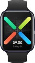 OPPO Watch WiFi - 46mm - Zwart