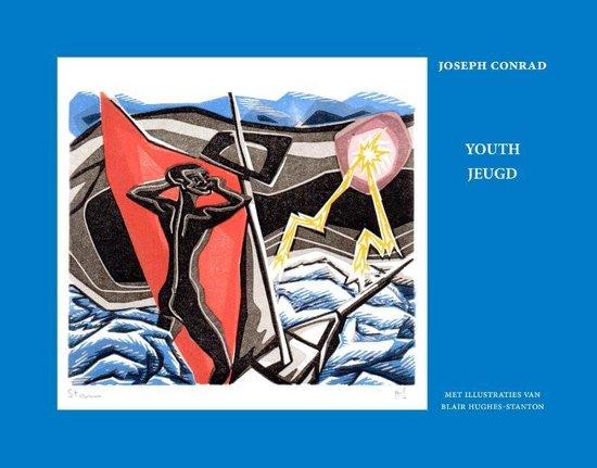 Boek cover Youth - Jeugd van Joseph Conrad (Paperback)