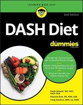 Omslag DASH Diet For Dummies