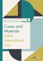 Boom Jurisprudentie en documentatie  -   Cases and Materials Public International Law