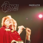 Bowie David - Cracked Actor (Live L.A.'74)