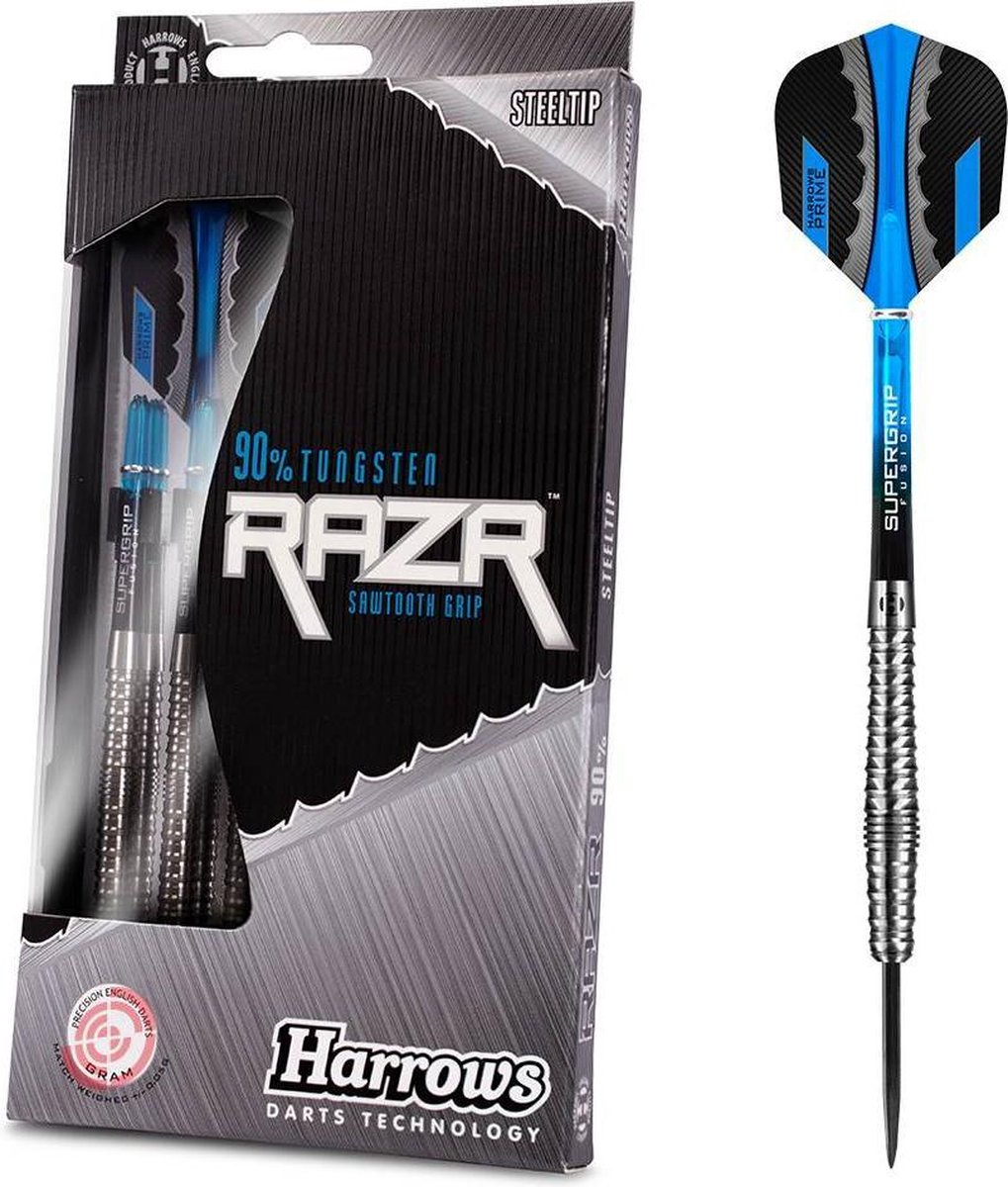 Harrows Razr Bulbous 90% - 26 Gram