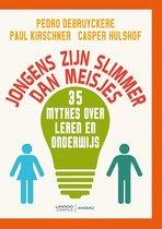 Jongens zijn slimmer dan meisjes XL (E-boek)