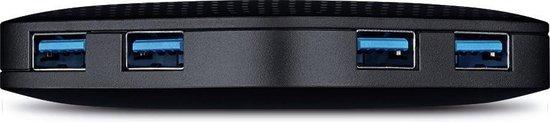 UH400 - Hub - 4 poort USB 3.0