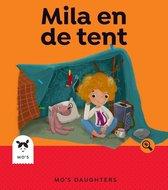 Mo's Daughters  -   Mila en de tent