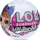 L.O.L. Surprise Bal AllStar B.B.s - Minipop