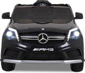 Mercedes A45 - Elektrische Kinderauto - Accu Auto - Sterke Accu - Afstandbediening - Zwart