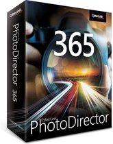 CyberLink PhotoDirector 365 (1 Jaar abonnement) - Windows Download