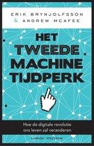 Het Tweede machinetijdperk