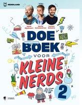 Doeboek voor kleine nerds 2