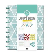 Laura's Bakery Receptenboek
