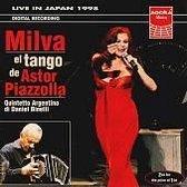 El Tango De Astor Piazzol