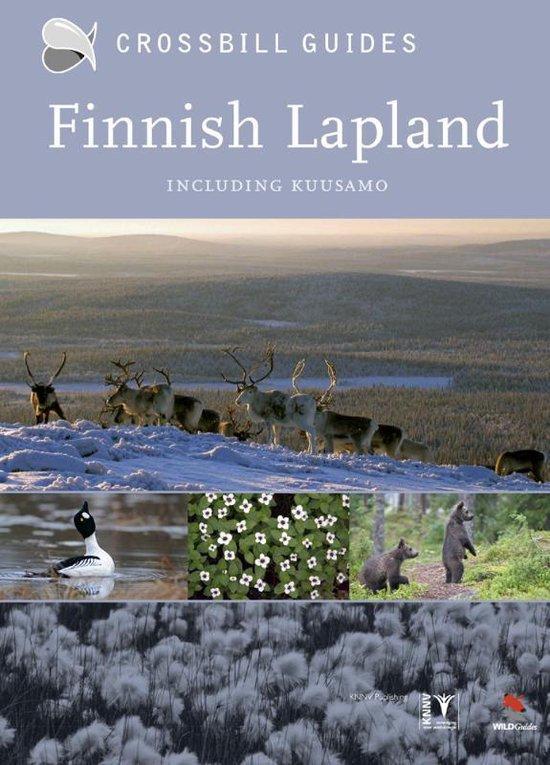 Finnish Lapland Including Kuusamo