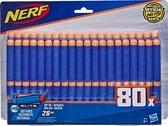 NERF 80 Elite Dart Pack - Refill