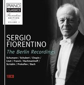 The Berlin Recordings