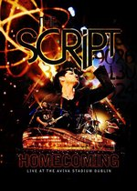 The Script - Homecoming: Live At The Aviva Stadium, Dublin