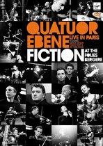 Quatuor Ébène - Fiction (Live In Paris At The Folies Bergeres)