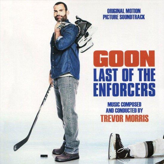 Goon: Last of the Enforcers [Original Motion Picture Soundtrack]