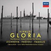 Vivaldi: Gloria: Nisi Dominus: Nula