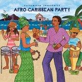 Putumayo Presents - Afro-Caribbean Party