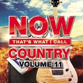 NOW Country, Vol. 11