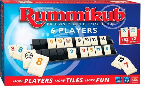 Rummikub The Original XP - Bordspel