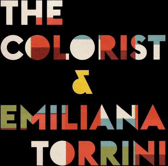 Torrini Emiliana & The Colorist - Torrini, Emiliana & The Colorist