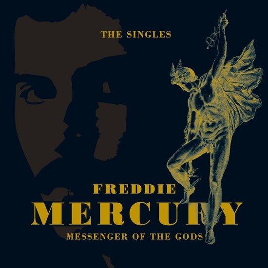 Messenger of the Gods: The Singles (LP)