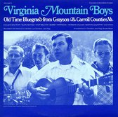 Virginia Mountain Boys: Old Time Bluegrass from Grayson and Carroll Counties, Virginia, Vol. 3