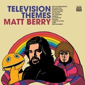Television Themes (LP)