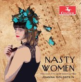 Nasty Women: Piano Music In The Age Of Women'S Suf
