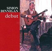 Debut: Simon Dinnigan
