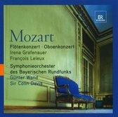 Flute Concerto 1/Oboe Concerto