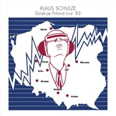 Schulze Klaus - Dziekuje Poland Live 1983