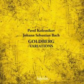 Pavel Kolesnikov: Bach Goldberg Variations