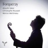 Forqueray / Pieces De Viole