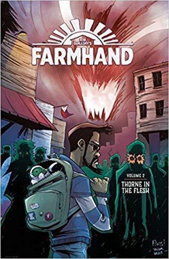 Farmhand Volume 2