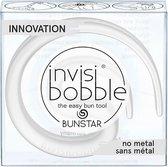 Invisibobble - Bunstar - 2 stuks (Maak snel en eenvoudig een hippe knot)
