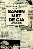 Boek cover Samen met de CIA van Cees Wiebes (Paperback)