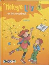 Boek Heksje Lilly En Het Toverboek