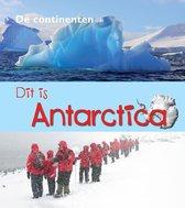 De Continenten  -   Dit is Antarctica