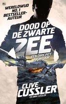 Dood op de Zwarte Zee. Een Dirk Pitt avontuur
