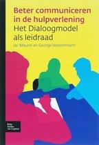 Beter Communiceren in de Hulpverlening: Het Dialoogmodel ALS Leidraad