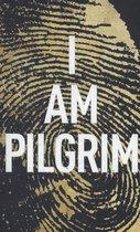 Omslag I Am Pilgrim