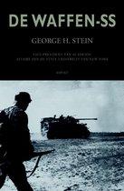 Boek cover Geschiedenis van de Waffen-SS van George H. Stein (Paperback)