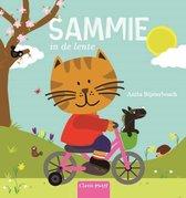 Sammie  -   Sammie in de lente