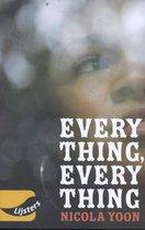 Jonge lijsters  -   Nicola Yoon, Everything, Everything
