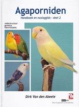 Agaporniden, handboek en naslaggids 2