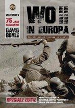 Omslag WO II in Europa +