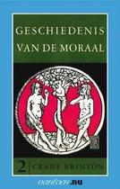 Vantoen.nu  -  Geschiedenis van de moraal 2